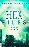 Wilde Hexen / Hex Files Bd.2 (eBook, ePUB)