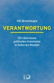Verantwortung (eBook, ePUB)