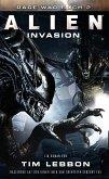 ALIEN: INVASION (eBook, ePUB)