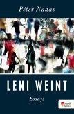 Leni weint (eBook, ePUB)