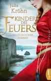 Kinder des Feuers / Normannen-Trilogie Bd.2 (eBook, ePUB)