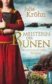 Meisterin der Runen / Normannen-Trilogie Bd.3 (eBook, ePUB)