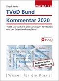 TVöD Bund Kommentar 2020 (eBook, PDF)