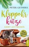 Klappohrkatze geht auf Reisen / Kater Norton Bd.2 (eBook, ePUB)