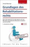 Grundlagen des Rehabilitationsrechts (eBook, PDF)