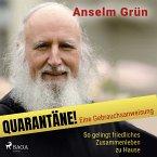 Quarantäne! Eine Gebrauchsanweisung (MP3-Download)
