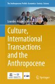 Culture, International Transactions and the Anthropocene (eBook, PDF)