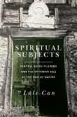 Spiritual Subjects (eBook, ePUB)