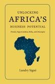 Unlocking Africa's Business Potential (eBook, ePUB)