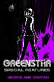 Greenstar Special Features (eBook, ePUB)