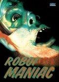 Robot Maniac (Limitiertes Mediabook) (Blu-ray + DVD)