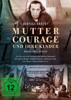 Mutter Courage und ihre Kinder - Diverse