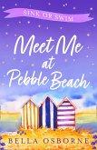 Meet Me at Pebble Beach: Part Three - Sink or Swim (Meet Me at Pebble Beach, Book 3) (eBook, ePUB)