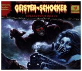 Geister-Schocker Collector's Box, 3 Audio-CD