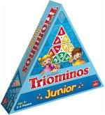 Triominos Junior (Kinderspiel)