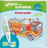 BOOKii® Hören und Staunen Mini Feuerwehr