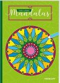 Viele schöne Mandalas. Für Kinder ab 5 Jahren
