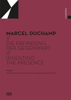 Marcel Duchamp - Duchamp, Marcel
