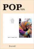 POP. Kultur & Kritik. Heft 17, Herbst 2020