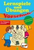 Lernspiele & Übungen Vorschule Konzentration und Ausdauer