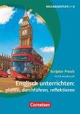 Englisch unterrichten: planen, durchführen, reflektieren