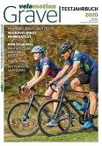 Gravel Velomotion Testjahrbuch 2020