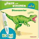 BOOKii® Hören und Staunen Mini Dinosaurier