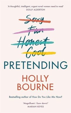 Pretending - Bourne, Holly