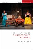 The Theatre of Christopher Durang (eBook, PDF)