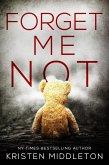 Forget Me Not (Summit Lake Mysteries, #1) (eBook, ePUB)