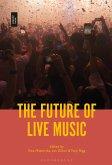The Future of Live Music (eBook, ePUB)
