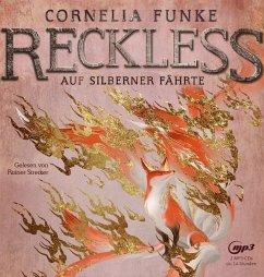 Auf silberner Fährte / Reckless Bd.4 (2 MP3-CDs) - Funke, Cornelia