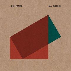 All Encores-Vinyl Box - Frahm,Nils