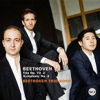 Klaviertrios-Arrangements Vol.2
