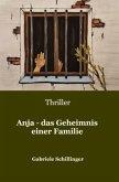Anja - Das Geheimnis einer Familie
