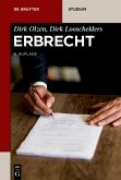 Erbrecht (eBook, ePUB)