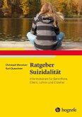 Ratgeber Suizidalität (eBook, ePUB)