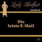 Folge 63: Die letzte E-Mail (MP3-Download)