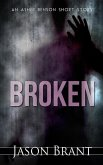 Broken (Asher Benson, #3.5) (eBook, ePUB)