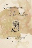 Conversations with the Ai-Naidar (Iskadi Kherishdarem, #1) (eBook, ePUB)