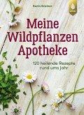 Meine Wildpflanzen-Apotheke (eBook, PDF)