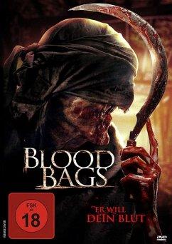 Blood Bags - Er will Dein Blut - Guyler,Makenna/Turetta,Emanuele/Tananyan,Ma