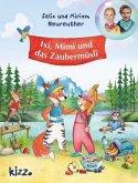 Ixi, Mimi und das Zaubermüsli (Mängelexemplar)