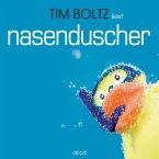 Nasenduscher (MP3-Download)