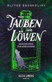Von Tauben und Löwen (eBook, ePUB)