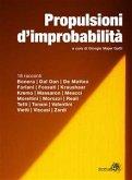 Propulsioni d'improbabilità (eBook, ePUB)