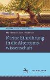 Kleine Einführung in die Altertumswissenschaft (eBook, PDF)