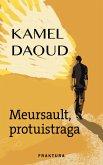 Meursault, protuistraga (eBook, ePUB)