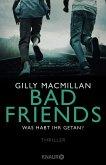 Bad Friends - Was habt ihr getan? (eBook, ePUB)