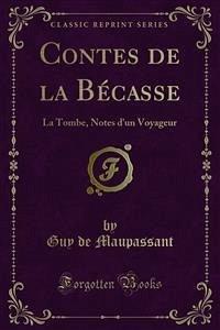 Contes de la Bécasse (eBook, PDF)